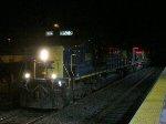 CSX 8522 leads Q388